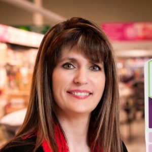 Crystal Winterton Owner of Sugar and Spice Bath and Body Care Maple Ridge BC