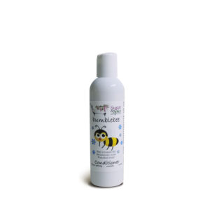 Bumblebee Natural Conditioner Sugar and Spice Bath and Body Maple Ridge BC