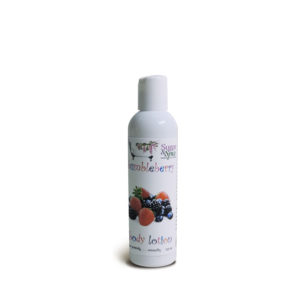 Bumbleberry Natural Body Lotion Sugar and Spice Bath and Body Maple Ridge BC