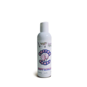 Cotton Candy Natural Body Lotion Sugar and Spice Bath and Body Maple Ridge BC