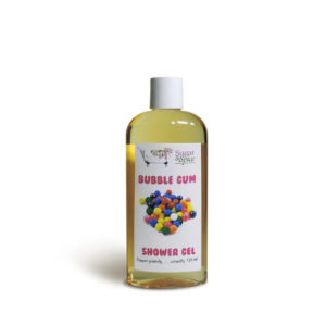 Cotton Candy Natural Shower Gel Sugar and Spice Bath and Body Maple Ridge BC