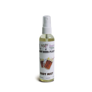 Root Beer Natural Body Mist Sugar and Spice Bath and Body Maple Ridge BC