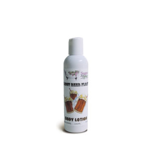 Root Beer Natural Body Lotion Sugar and Spice Bath and Body Maple Ridge BC