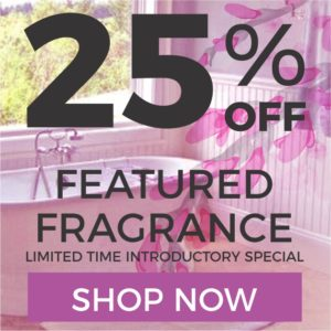 25% off Sale of Sugar and Spice Bath and Body Products Mobile Version