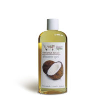 Coconut Natural Shower Gel Sugar and Spice Maple Ridge BC
