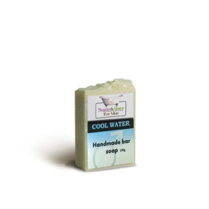 Cool Water Natural Soap Sugar and Spice Maple Ridge BC
