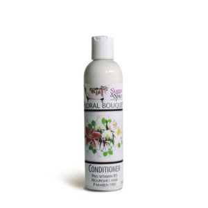 Floral Bouquet Natural Conditioner Sugar and Spice Bath and Body Maple Ridge BC