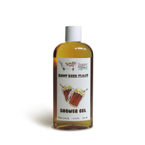 Root Beer Natural Shower Gel Sugar and Spice Maple Ridge BC