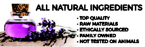 Natural Ingredients Sugar and Spice Maple Ridge BC