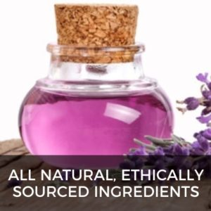 All Natural Ethically Sourced Bath and Body Products