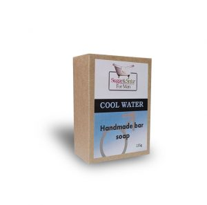 Cool Water Natural Soap Sugar and Spice Bath and Body Maple Ridge BC